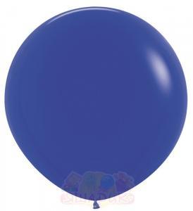 Большие Синие шары