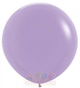 Гигантский воздушный шар Сиреневый