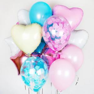 Сет из воздушных шаров Гармония