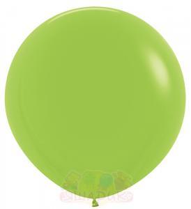 Гигантский воздушный шар Светло-Зелёный