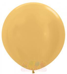 Большие Золотые шары