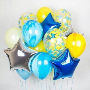 Сет из воздушных шаров Воздушная Лагуна.