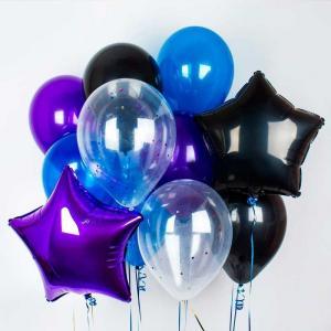 Набор воздушных шаров Звездный путь.