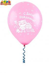 """Воздушные шары """" Детские """""""