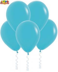 Воздушный шарик с гелием  Карибы.
