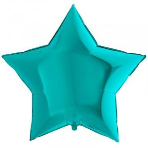 Воздушный шар Большая Звезда Тиффани.