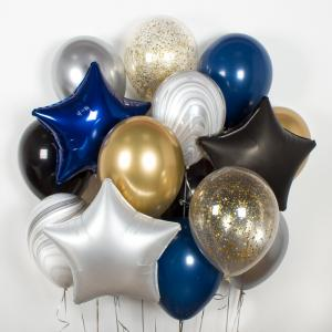 Сет из воздушных шаров Set.